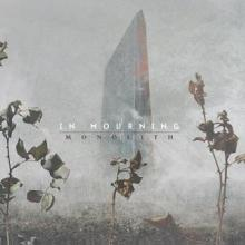 IN MOURNING  - CDD MONOLITH (RE-ISSUE)