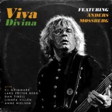 VIVA FEAT. ANDERS MOSSEBERG  - CD DIVINA