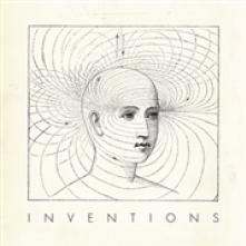 INVENTIONS  - CD CONTINIOUS PORTRIAT