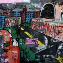 CERMAQUE  - CD LAMENT
