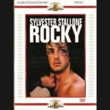 FILM  - DVD Rocky (Rocky) DVD