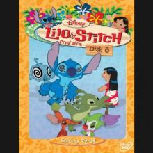 FILM  - Lilo a Stitch 1. sé..