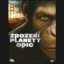 FILM  - Zrození Planety opi..