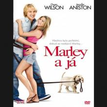 FILM  - DVD Marley a já (Marley & Me) DVD