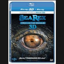 FILM  - SeaRex 3D: Výprava ..