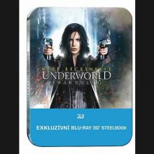 FILM  - BRD UNDERWORLD: Prob..