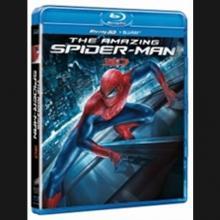 FILM  - BRD The Amazing Spid..
