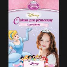 FILM  - Oslava pro princezny..