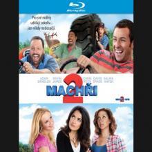 FILM  - BRD Machři 2 / Dosp..