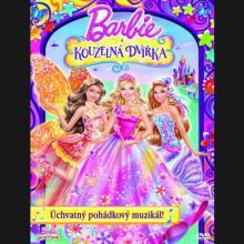 FILM  - DVD Barbie a kouzeln..