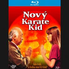 FILM  - BRD Nový Karate Kid..