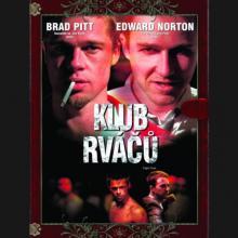 FILM  - DVD Klub RVáčů (F..