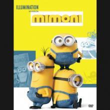 FILM  - DVD Mimoni (Minions) DVD