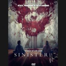 FILM  - DVD SINISTER 2 DVD