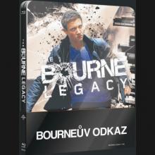 FILM  - BRD Bourneův odkaz ..