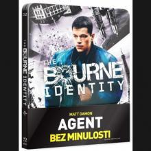 FILM  - BRD Agent bez minulo..