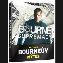 FILM  - BRD Bournův mýtus ..