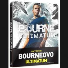 FILM  - BRD Bourneovo ultim�..