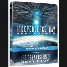 FILM  - BRD Den nezávislost..