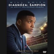 FILM  - DVD Diagnóza: Šamp..
