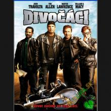 FILM  - DVD Divočáci (Wild Hogs) DVD