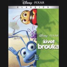 FILM  - DVD Život brouka (Bug's Life) DVD