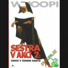 FILM  - Sestra v akcii 2: Op..