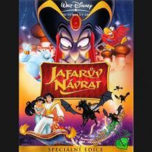 FILM  - Aladin – Jafarův ..