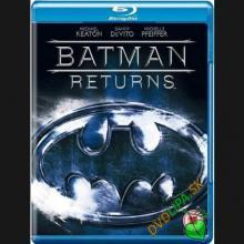FILM  - BRD Batman se vrací..