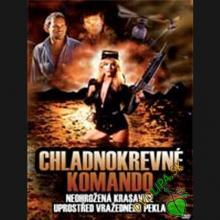 FILM  - DVD Chladnokrevné k..