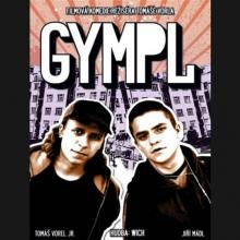 FILM  - DVD Gympl DVD