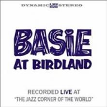 BASIE COUNT  - VINYL BASIE IN BIRDLAND -HQ- [VINYL]