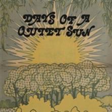 VARIOUS  - CD DAYS OF A QUIET SUN [DIGI]