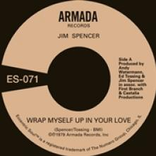 SPENCER JIM & ANGIE JARE  - SI WRAP MYSELF UP IN.. /7