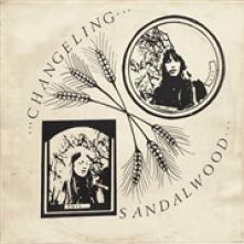 SANDALWOOD  - VINYL CHANGELING -LTD- [VINYL]