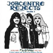 VARIOUS  - CD JOBCENTRE REJECTS VOL.4