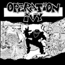 OPERATION IVY  - VINYL ENERGY -COLOURED- [VINYL]
