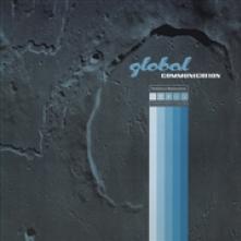 GLOBAL COMMUNICATION  - 2xVINYL PENTAMEROUS.. -COLOURED- [VINYL]