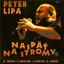 LIPA PETER  - CD - NASPAT NA STROMY 2 1994/2002