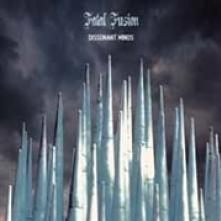 FATAL FUSION  - CD DISSONANT MINDS