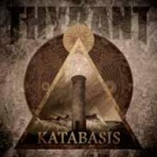 THYRANT  - CD KATABASIS