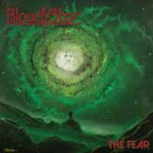 BLOOD STAR  - 7 THE FEAR (COLOURED VINYL)