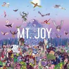MT. JOY  - VINYL REARRANGE US [VINYL]