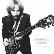 ANDREW GOLD  - CDB LONELY BOY ~ THE..