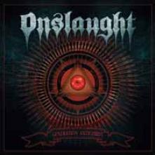 ONSLAUGHT  - CD GENERATION.. -DIGI-