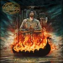 FALCONER  - CDD FROM A DYING EMBER