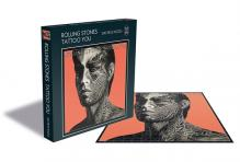 ROLLING STONES  - PUZ TATTOO YOU (500 PIECE JIGSAW PUZZLE)
