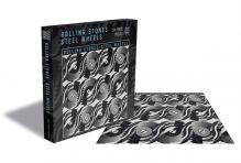 ROLLING STONES  - PUZ STEEL WHEELS (50..