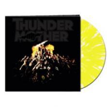 THUNDERMOTHER  - VINYL HEAT WAVE (PLA..