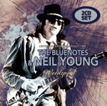 BLUENOTES & NEIL YOUNG  - CD+DVD WEEDSPORT (2CD)